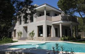Villa with a garden, a swimming pool and a garage, L'Amella de Mar, Spain for 1,450,000 €