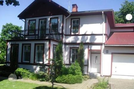Property for sale in Jurmalas pilseta. Elegant house in Jurmala