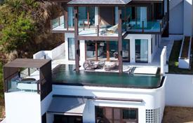 Residential for sale in Caribbean islands. Villa – Saint Mary, Antigua and Barbuda