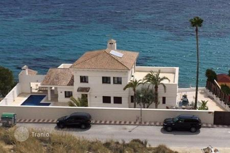 Luxury property for sale in El Campello. Ville — Campello (El)