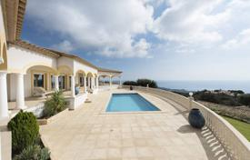 6 bedroom houses for sale in Castell Platja d'Aro. Villa – Castell Platja d'Aro, Catalonia, Spain