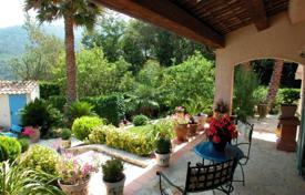 Property to rent in France. Villa – Menton, Côte d'Azur (French Riviera), France