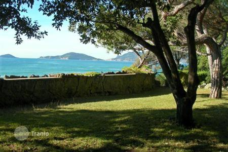 Luxury 5 bedroom houses for sale in Liguria. Villa – Tellaro, Liguria, Italy