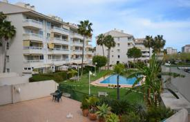 Apartments for sale in L'Alfàs del Pi. Cozy three-bedroom apartment in the center of Albir, Alicante, Spain