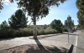 Development land for sale in Balearic Islands. Development land – Santa Ponsa, Balearic Islands, Spain