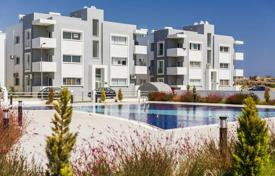 Residential for sale in Northern Cyprus. Three-room apartment in a new modern complex in Famagusta