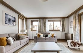 3 bedroom apartments for sale in Auvergne-Rhône-Alpes. Superb new duplex apartment in Courchevel, France
