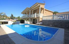 Residential for sale in Denia. Villa – Denia, Valencia, Spain