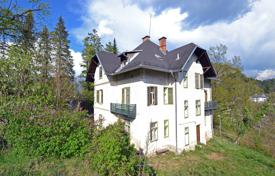 6 bedroom houses for sale in Central Europe. Villa – Bled, Radovljica, Slovenia