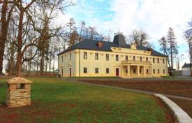 Luxury property for sale in the Czech Republic. Castle – Central Bohemia, Czech Republic