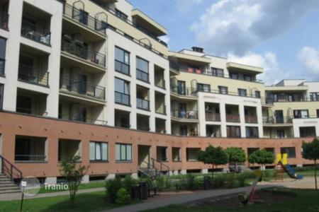 Apartments with pools for sale in Latvia. Apartment – Riga, Latvia