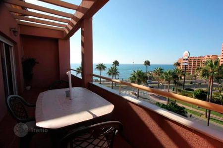 Residential to rent in Benalmadena. Apartment – Benalmadena, Andalusia, Spain