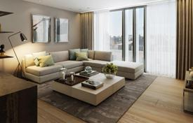 Luxury apartments for sale overseas. Two-bedroom premium apartment in a new residence in Westminster, London. Prompt sale!