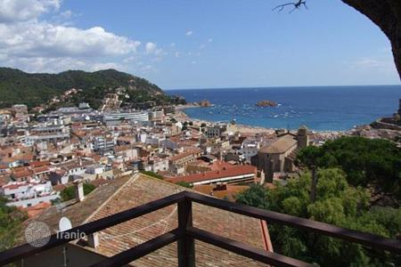 Residential for sale in Tossa de Mar. Apartment – Tossa de Mar, Catalonia, Spain