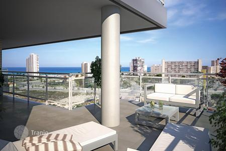 Bank repossessions apartments in Valencia. Apartment – Alicante, Valencia, Spain