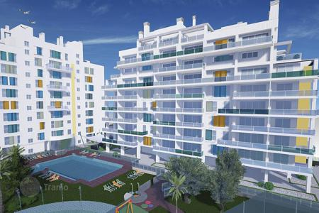 3 bedroom apartments for sale in Alicante. 3 bedroom apartments only 200 meters from the beach in San Juan, Alicante