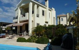 3 bedroom houses for sale in Paphos. 3 bedroom villa in the prestigious Secret Valley