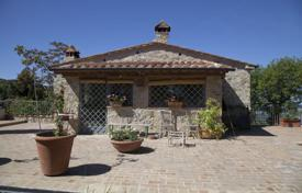 Luxury 2 bedroom houses for sale in Italy. Stunning villa in Val d'Orcia, Tuscany, Italy