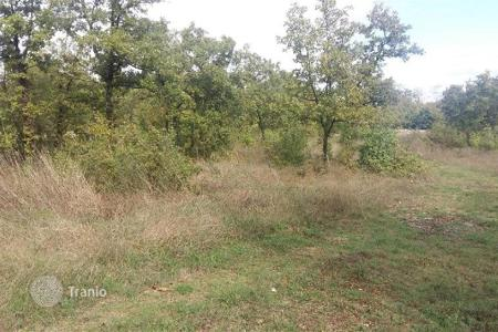 Land for sale in Juršići. Building land Building plot and agricultural plot on a attractive location