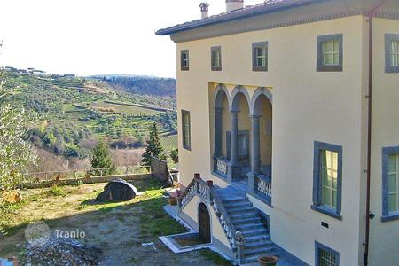 Residential for sale in Lucca. Villa – Lucca, Tuscany, Italy