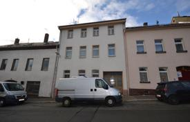 Large 5 bedroom family home in Saxony, Germany for sale, low fixed price for 34,400 €