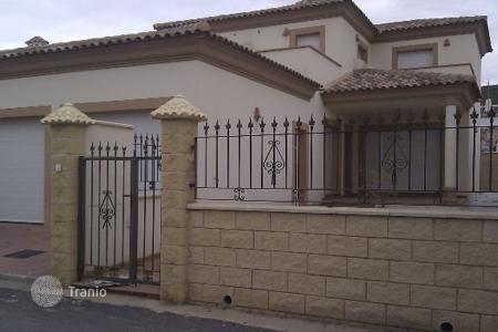 Foreclosed 3 bedroom houses for sale in Andalusia. Villa – Sorbas, Andalusia, Spain
