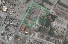 Property for sale in Livadia. Development land – Livadia, Larnaca, Cyprus