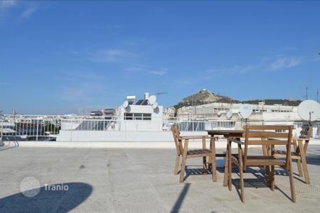 3 bedroom apartments for sale in Attica. Apartment – Lagonisi, Attica, Greece