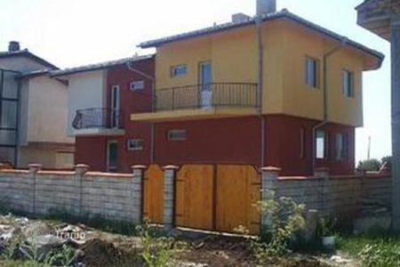 Houses with pools for sale in Shabla. Townhome – Shabla, Dobrich Region, Bulgaria