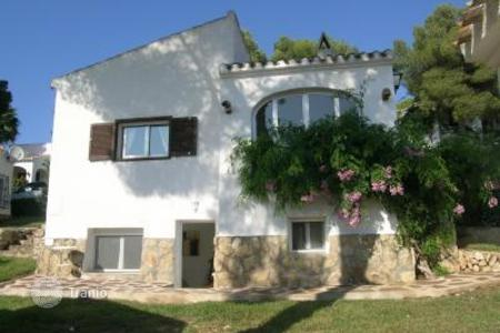 Cheap 3 bedroom houses for sale in Valencia. Villa - Javea (Xabia), Valencia, Spain