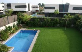 Coastal residential for sale in Costa del Maresme. Villa – Sant Andreu de Llavaneres, Catalonia, Spain