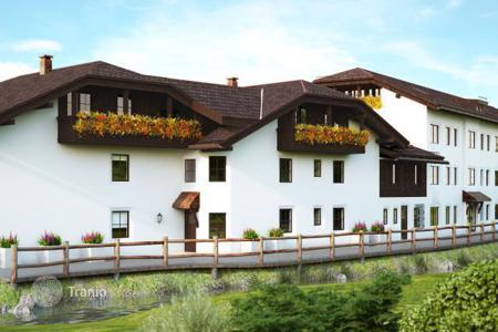 2 bedroom apartments for sale in German Alps. New three-room apartment in the center of ski resort Garmisch-Partenkirchen
