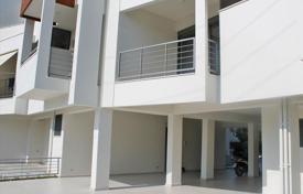 Coastal new homes for sale in Greece. New home – Administration of Macedonia and Thrace, Greece