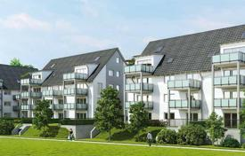 2 bedroom apartments for sale in Baden-Wurttemberg. New two-bedroom apartment in Teningen, Baden-Württemberg, Germany