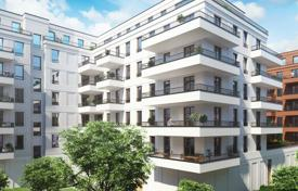 1 bedroom apartments for sale in Germany. Well-appointed apartment in a new residential complex, in a popular area, close to Potsdamer Platz, Mitte, Berlin
