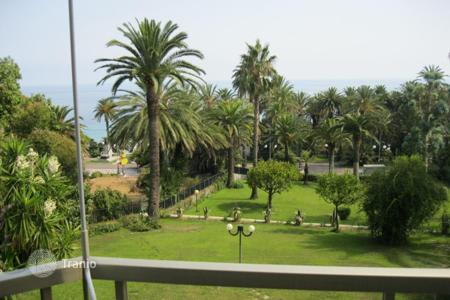 Luxury apartments for sale in Liguria. Apartment – Sanremo, Liguria, Italy