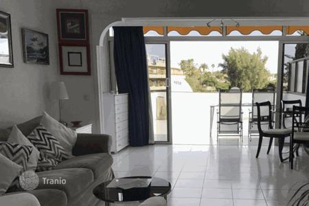 Residential for sale in Maspalomas. Renovated Apartment with Seaview in San Agustin