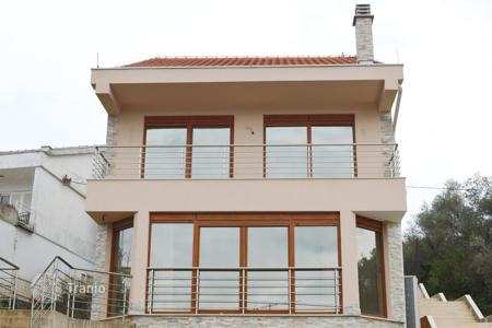 3 bedroom houses by the sea for sale in Montenegro. Villa – Tivat (city), Tivat, Montenegro