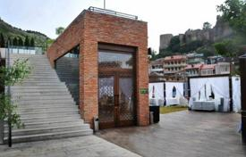 Property for sale in Georgia. Restaurant – Tbilisi (city), Tbilisi, Georgia