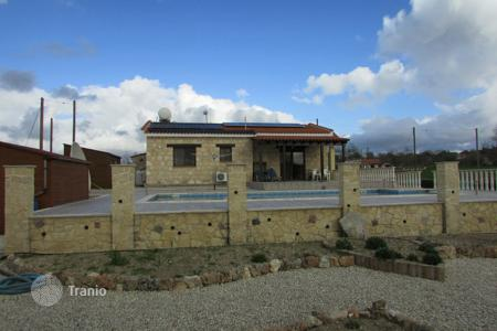 Residential for sale in Polemi. 3 Bed Bungalow Stunning Views Polemi