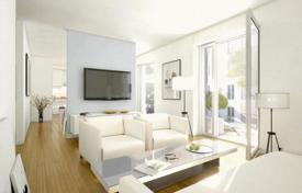 2 bedroom apartments for sale in Germany. Apartment in a new prestigious quarded residence with an underground parking in a well-developed district, Berlin, Germany