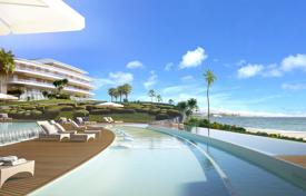 3 bedroom apartments for sale in Estepona. Apartment for sale in Estepona