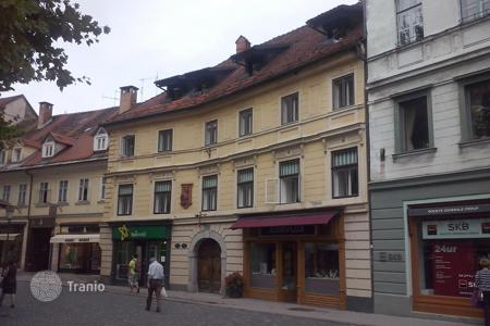 Houses for sale in Ljubljana. Mansion – Ljubljana, Slovenia