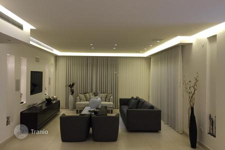 Coastal residential for sale in Ashdod. Penthouse – Ashdod, South District, Israel