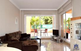 Coastal apartments for sale in Costa del Sol. Fantastic 1 bedroom apartment in Marbella, Elviria