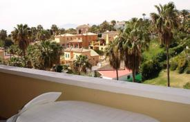 "1 bedroom apartments by the sea for sale in Andalusia. Magnificent apartment located in a quiet area of ""Las Chapas"""