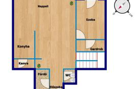 Property for sale in District XIX (Kispest). Apartment – District XIX (Kispest), Budapest, Hungary