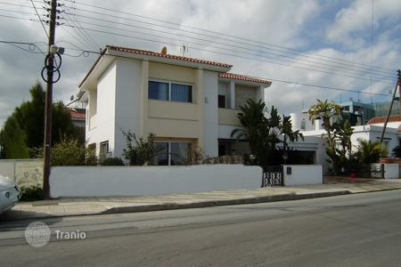 Luxury property for sale in Larnaca (city). Four Bedroom Luxury Detached House
