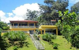 Residential for sale in Costa Rica. Fabulous 2 story Home in safe Atenas neighborhood