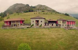 Property for sale in Asturias. Country seat – Asturias, Spain